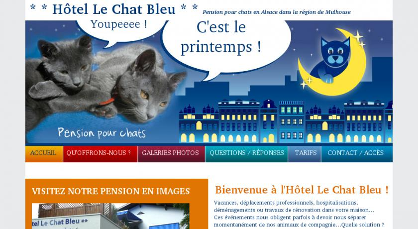 pension chat mulhouse