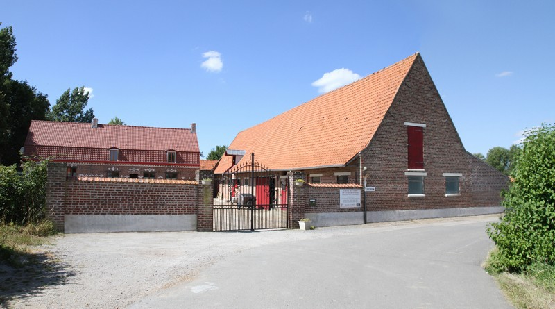 pension chien hesdin