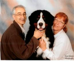 pension chien kalinour